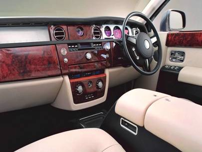 Custom Luxury Car Interiors Digitainment Media
